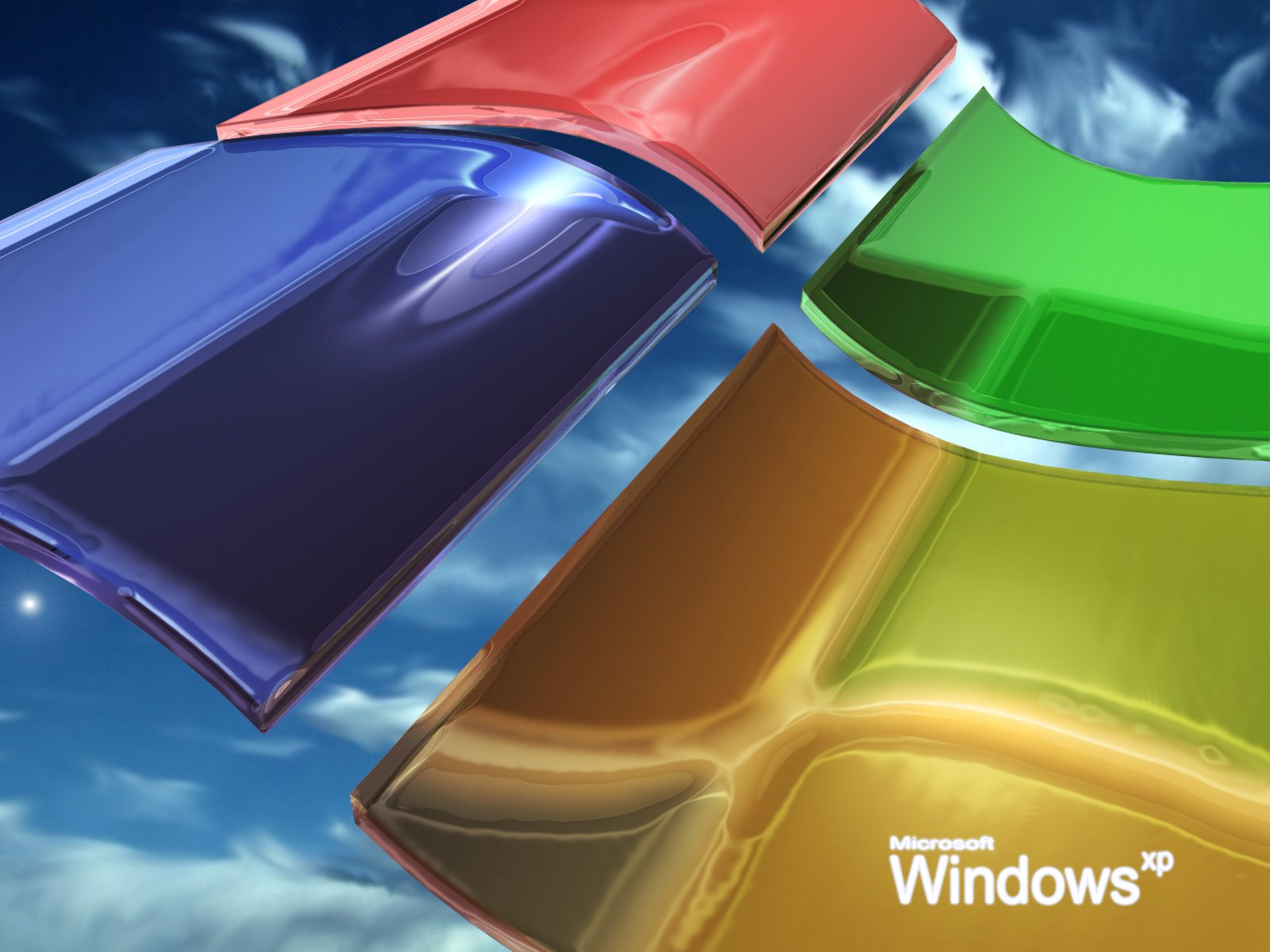 winxp wallpaper